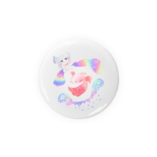 genie1ymの金魚ちゃん Badges