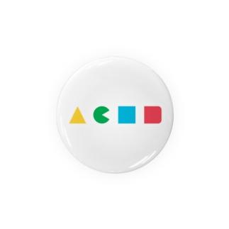 ACID Badges