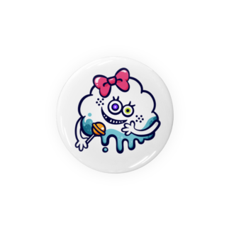moderate_tabooのGIVE ME MORE SWEETS! 01 Badges