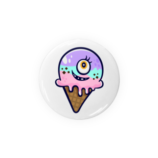 moderate_tabooのGIVE ME MORE SWEETS! 02 Badges