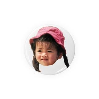 幼少期 Badges