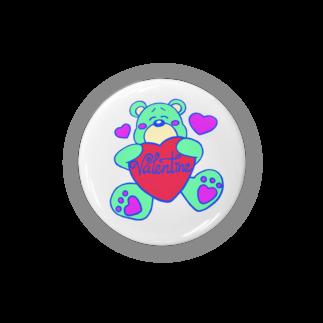 valentineのvalentine bear🧸 Badges