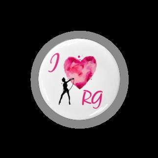 lilli-starlingのI♡RGフープイラスト アクセサリー  Badges