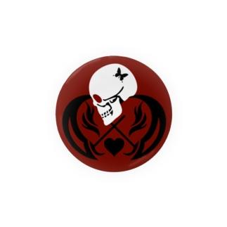 【死神】FascinationReaper Badges