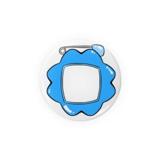 幼稚園バッチ Badges