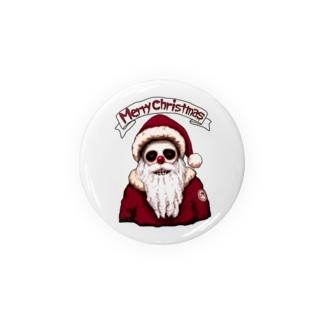 ホラーな夜 (クリスマス) Badges