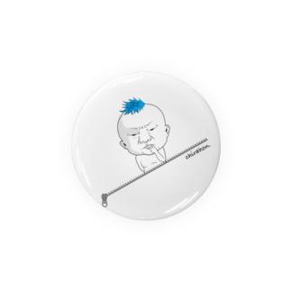chirahon.#1「妬み」 Badges