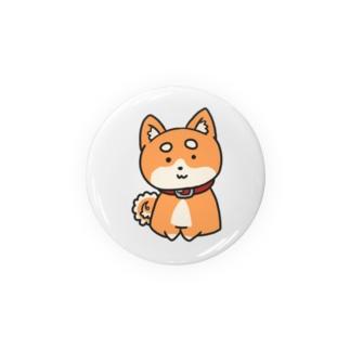 はちこ犬 Badges
