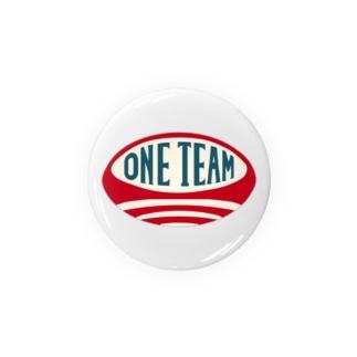 ONE TEAM Badges