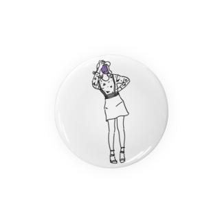 soysio007 Badges