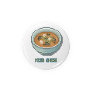 ミソシル_2 Badges