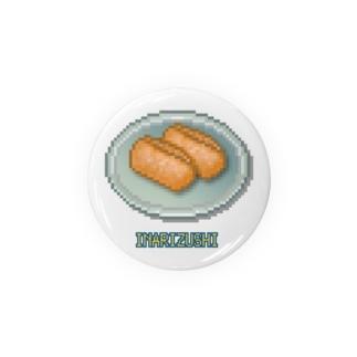 イナリズシ_2 Badges