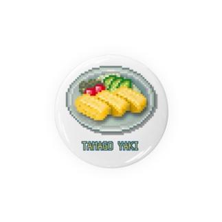 タマゴヤキ_2 Badges