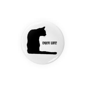 CAT_21_1KW Badges