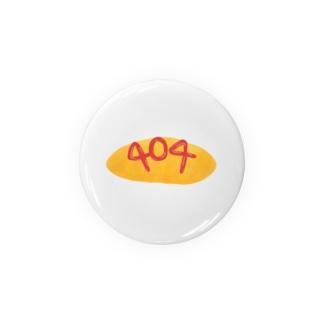 poqpoqの404オム Badges