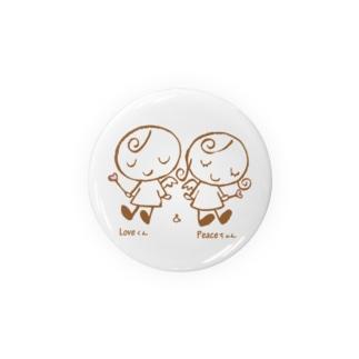 ニコ保育園 Badges
