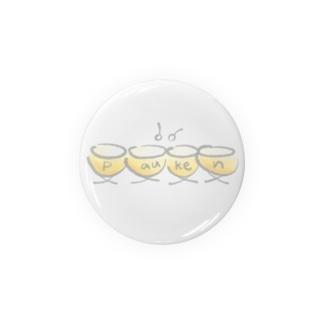 パウケン ティンパニ カラー Pauken Timpani color Badges
