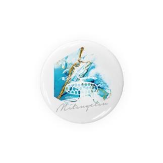 Honeymoon_蜜月(ミツゲツ) Badges