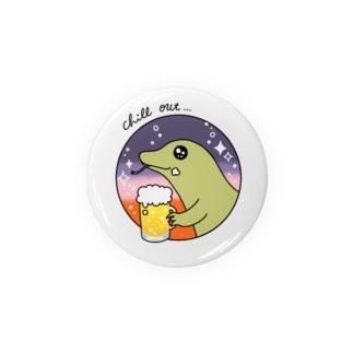 チルなトカゲ Badges