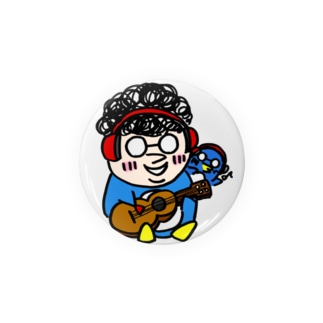 SP・Music 缶バッジ Badges