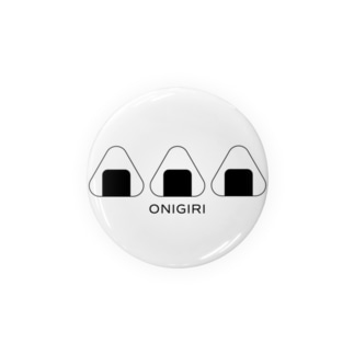 ONIGIRI Badges