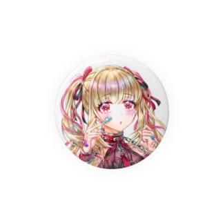 ののちゃんアイコン缶バッチ Badges