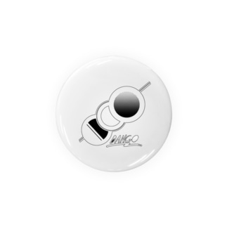 Stylish3色DANGO.. Badges
