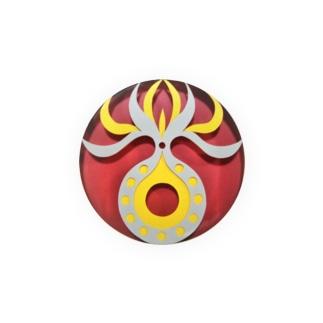 No.895 Badge