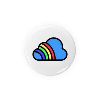 カラフルレンジャーバッジ Badge