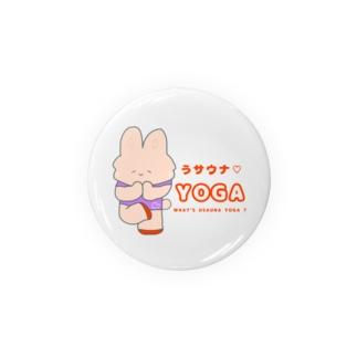 うサウナ♡yoga🧘♀️ Badges
