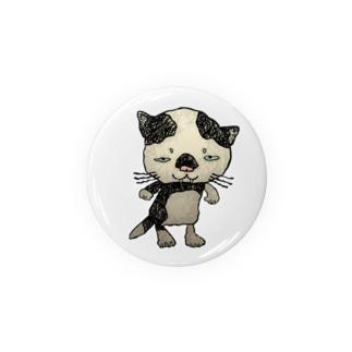 ブネコ1 Badges