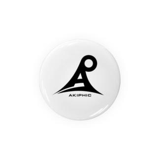 Akiphic Badges