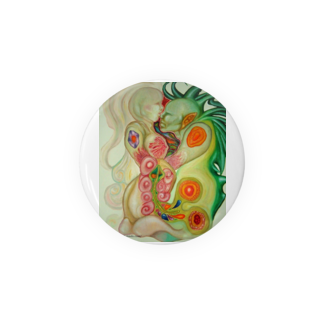 Metamorphoses~Strange&Bizzare~の融合体ステッカー Badges