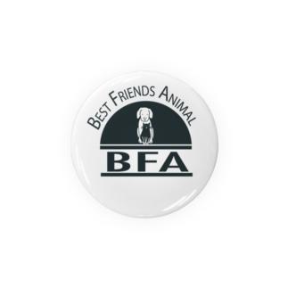 BFA(チャリティー) Badges
