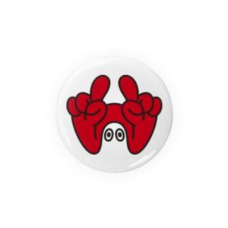 オニ Badges