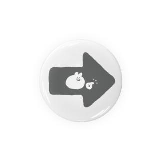 やじるしバッジ Badges
