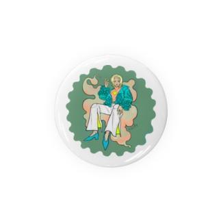 🚬🌱 Badges