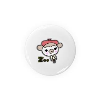 zooかしこい君 Badges