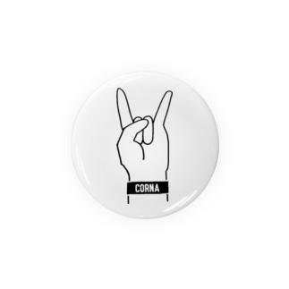 corna Badges