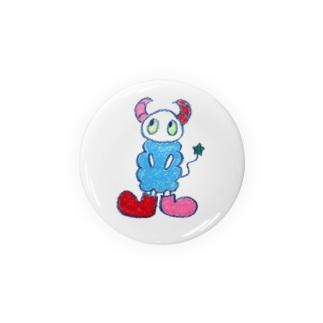 a:kumoシリーズ Badges