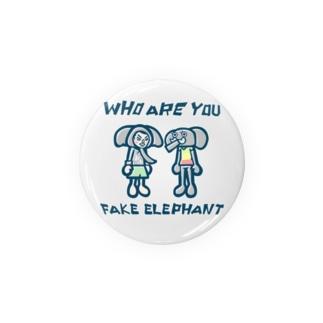 象象 Badge