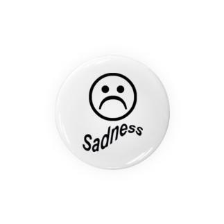 sadness ☹️ Badges