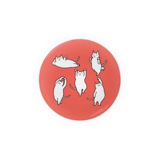 まねき体操 Badges