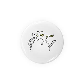 テレパシ〜 Badges