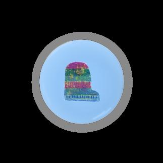 MEWのYozoraPIANO Badges