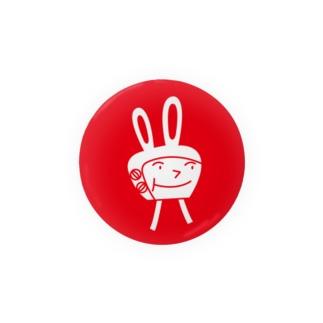 うさTV Badges
