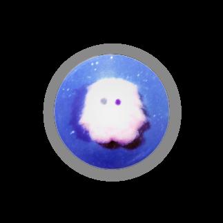 madachatea_suzuriのモフモフイエティ Badges