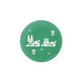 うさぎ Badges