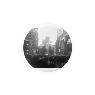 colourless city Badges