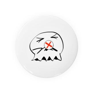 ヒミツのSPURO Badges